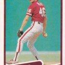 1990 Fleer Update #45 Brad Moore