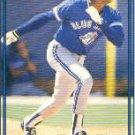 1991 Topps Traded #125T Devon White