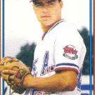 1991 Topps Traded #32T John Dettmer USA RC