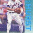 1992 Fleer 608 Bruce Hurst