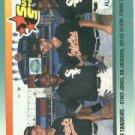 1992 Fleer 701 Stacy Jones/Bo Jackson/Gregg Olson/Frank Thomas