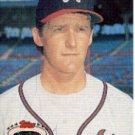 1992 Stadium Club 168 Jeff Blauser