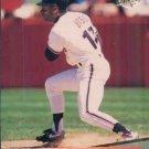 1992 Ultra 284 Kevin Bass