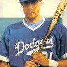 1993 Bowman #562 Dan Melendez