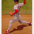 1993 Upper Deck #318 Bob Tewksbury