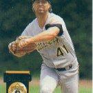 1994 Donruss #559 Zane Smith