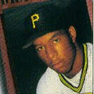 1994 Topps #208 Andy Rice RC