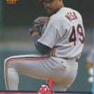 1994 Triple Play #116 Jose Mesa
