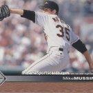 1997 Upper Deck #22 Mike Mussina