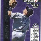 2000 MLB Showdown 1st Edition #142 Kurt Abbott