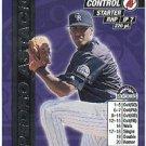 2000 MLB Showdown 1st Edition #143 Pedro Astacio