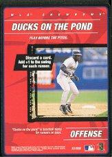 2000 MLB Showdown Strategy #S7 Ducks on the Pond