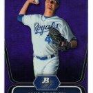 2012 Bowman Platinum Prospects #BPP29 Jake Odorizzi