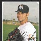 2012 Topps Archives #94 Anibal Sanchez