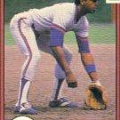 1982 Donruss #476 Hubie Brooks