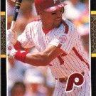 1987 Donruss #288 Gary Redus
