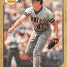 1987 Topps 262 Jim Winn
