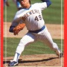 1988 Score 280 Ted Higuera