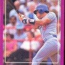 1988 Score 35 Steve Sax