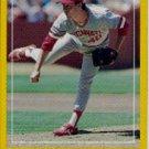 1988 Score 497 Jeff Montgomery RC