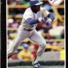 1989 Donruss 93 Harold Reynolds