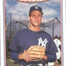 1989 Topps Rookies #15 Al Leiter