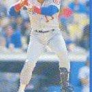 1990 Fleer Update #9 Luis Salazar
