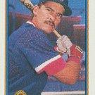 1991 Bowman 116 Mike Greenwell