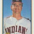 1991 Bowman 66 Mitch Webster