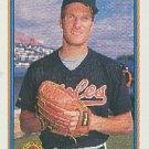 1991 Bowman 85 Mark Williamson