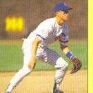 1991 Fleer Update #80 Gary Scott RC