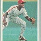 1991 Leaf 214 Charlie Hayes