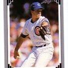 1991 Leaf 221 Shawn Boskie