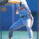 1991 Topps Traded #92T Doug Piatt RC