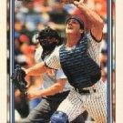 1992 Topps 348 Rick Wilkins