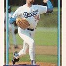 1992 Topps 363 John Candelaria