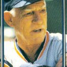 1992 Topps 381 Sparky Anderson MG
