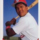 1993 Topps 690 Bien Figueroa