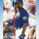 2002 Fleer Platinum #58 Carlos Delgado
