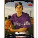 2006 Topps #22 Zach Day