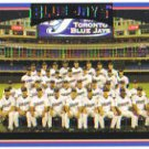 2006 Topps #294 Toronto Blue Jays TC