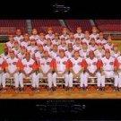 2007 Topps 237 Cincinnati Reds