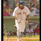2007 Topps 315 Manny Ramirez