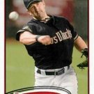 2012 Topps #515 Willie Bloomquist