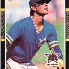 1987 Donruss #120 Jim Presley