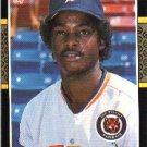 1987 Donruss #230 Darnell Coles