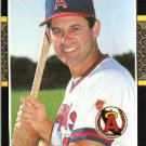 1987 Donruss #233 Bob Boone