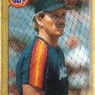 1987 Topps 112 Alan Ashby