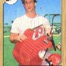 1987 Topps 379 John Russell