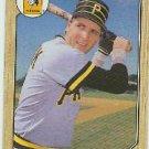 1987 Topps 414 Joe Orsulak